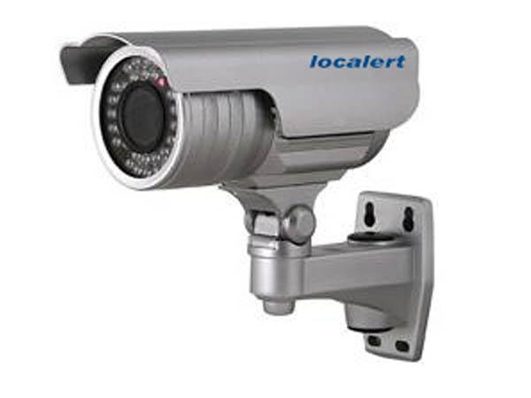 枪式红外摄像机|摄像头安装|调焦摄像机|红外摄像机